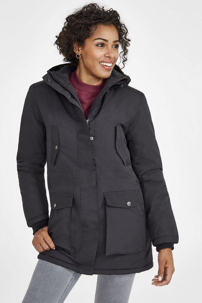Sol's 02106 - Women's Warm and Waterproof Jacket Ross
