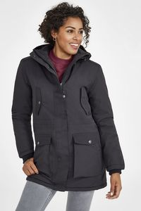 Sols 02106 - Womens Warm and Waterproof Jacket Ross