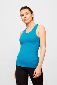 Sols 02117 - Womens Sports Tank Top Sporty Tt