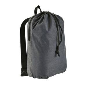 Sols 02113 - Dual Material Backpack Uptown