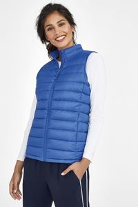 Sols 02890 - Womens Lightweight Down Bodywarmer Wilson Bw