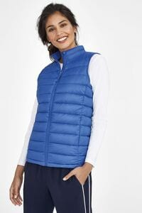 Sols 02890 - Wilson Bw Womens Lightweight Down Bodywarmer
