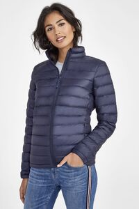 Sols 02899 - Wilson Womens Lightweight Down Jacket