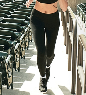 Champion B940 - WOMEN'S PERFORMANCE LEGGING