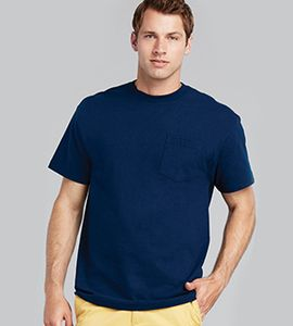 Gildan H300 - Hammer Adult Pocket Tee