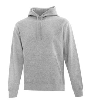 ATC ATCF2500 - EVERYDAY FLEECE HOODED SWEATSHIRT
