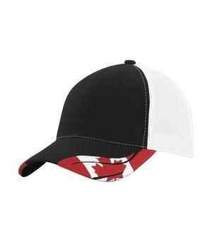 ATC C1315 - REALTREE® CANADA SWIRL MESH BACK CAP
