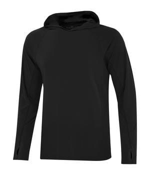 ATC S3533 - PRO TEAM LONG SLEEVE HOODED TEE