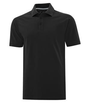 Coal Harbour S4023 - COTTON SELECT SOIL RELEASE SPORT SHIRT