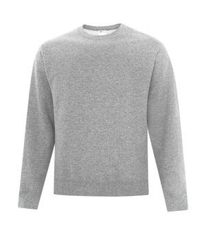 ATC ATCF2400 - Everyday Fleece Crewneck Sweatshirt