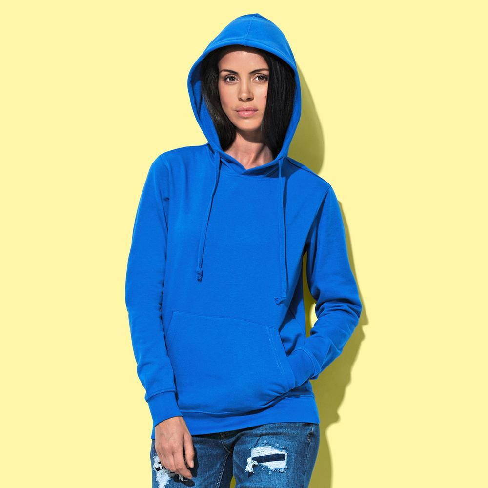 Stedman ST4110 - Hooded Sweatshirt Women