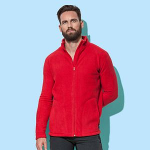 Stedman ST5030 - Active Fleece Jacket