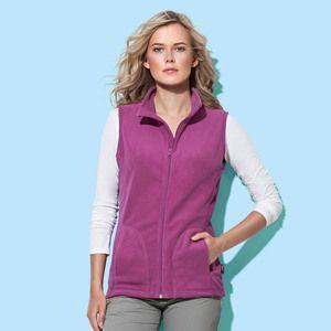 Stedman ST5110 - Active fleece vest for women