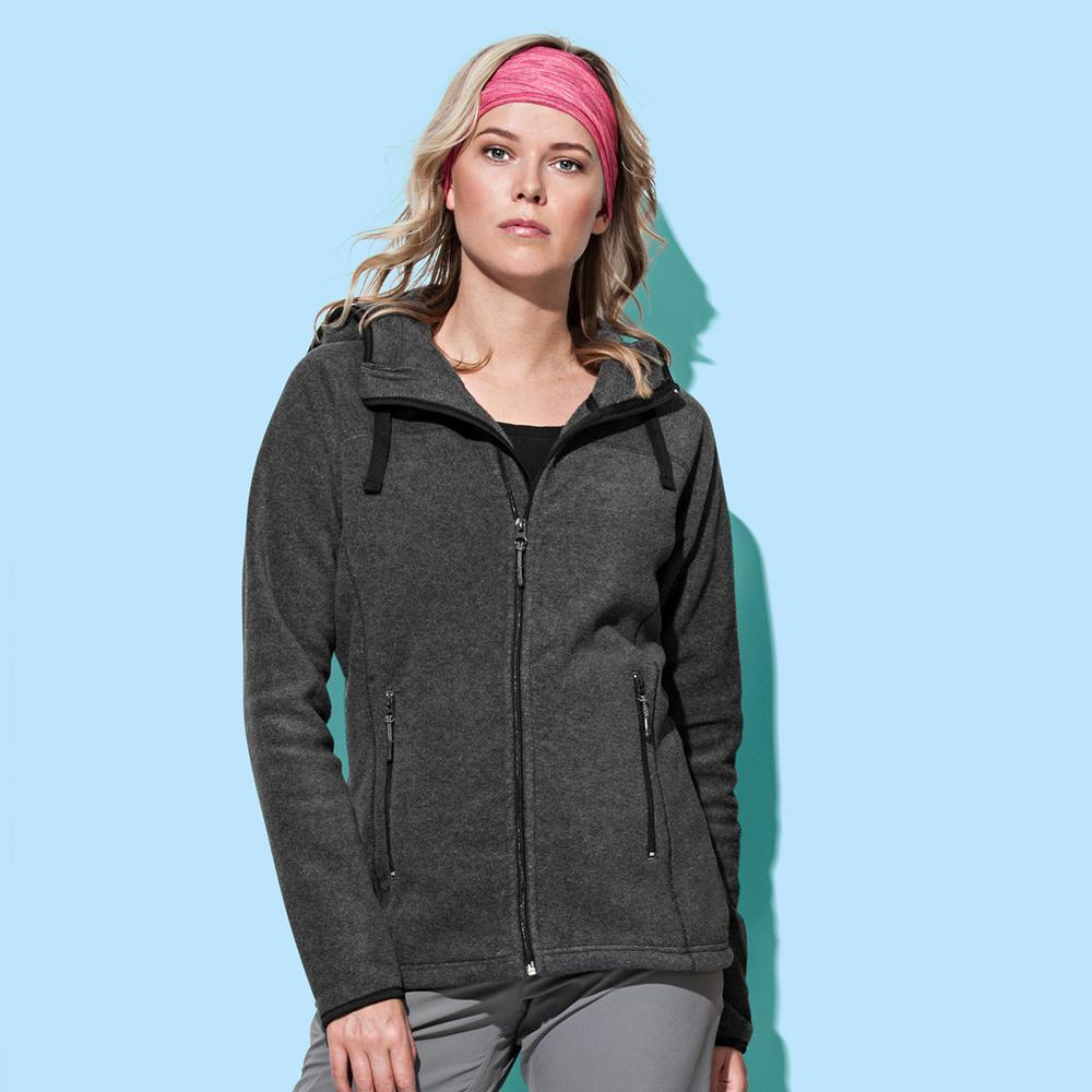 Stedman ST5120 - Active Power Fleece Jacket Women