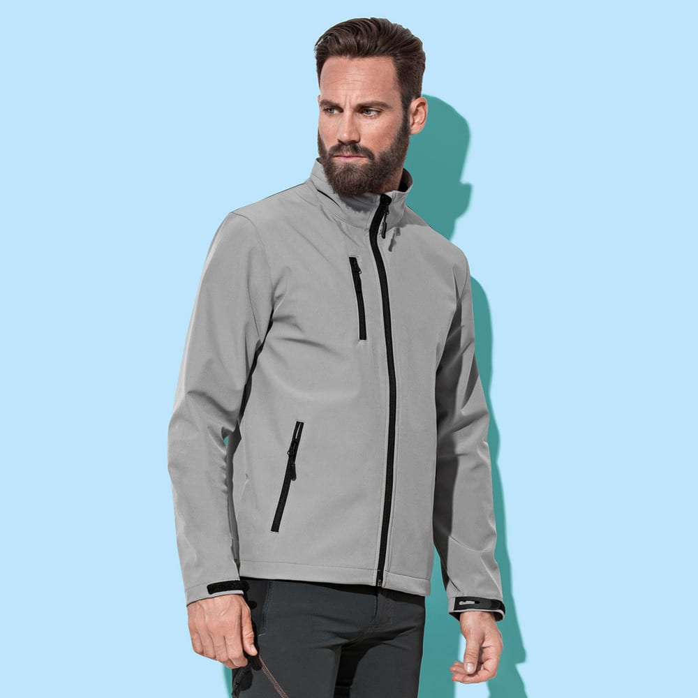 Stedman ST5230 - Men Active Soft Shell Jacket
