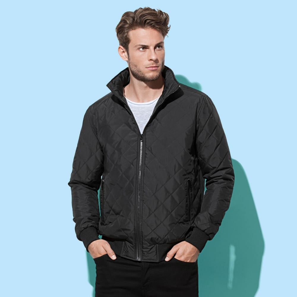 Stedman ST5270 - Active Quilted Blouson