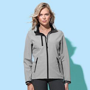 Stedman ST5330 - Women Active Soft Shell Jacket