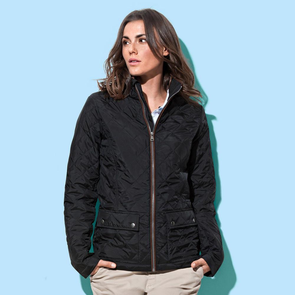 Stedman ST5360 - Active Quilted Jacket