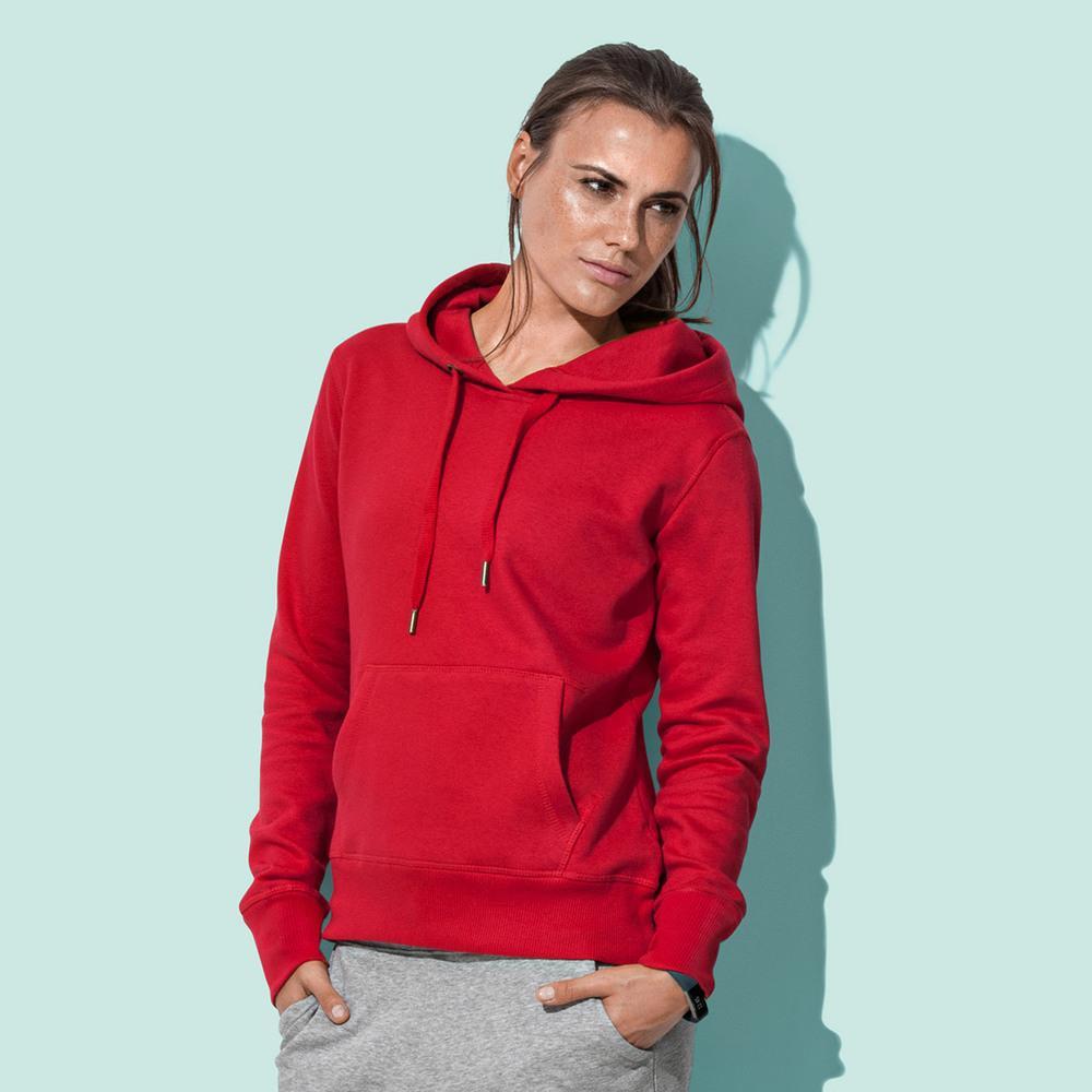 Stedman ST5700 - Sweat Hooded Women