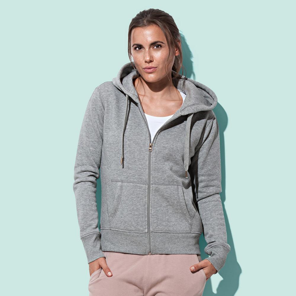 Stedman ST5710 - Sweat Jacket Women