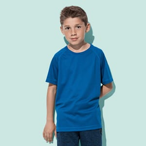 Stedman ST8570 - Active 140 Raglan Kids