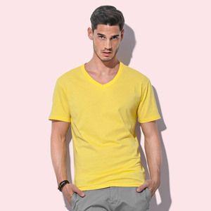 Stedman ST9010 - T-Shirt Ben V Neck