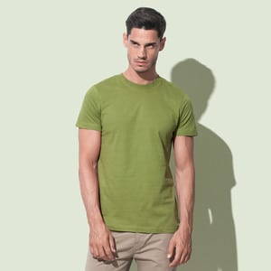 Stedman ST9200 - James Organic crew neck