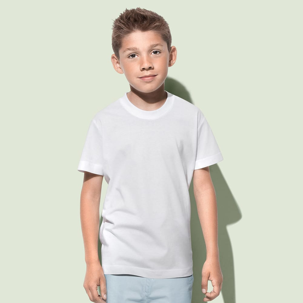 Stedman ST9370 - T-Shirt Jamie Crew Neck