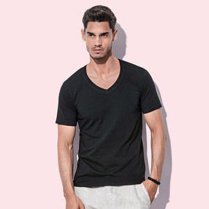 Stedman ST9690 - T-Shirt Dean  V Neck