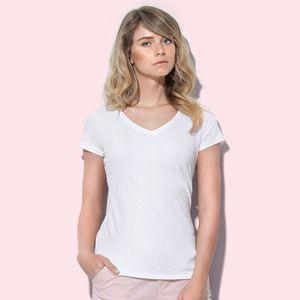 Stedman ST9710 - T-Shirt Claire V Neck