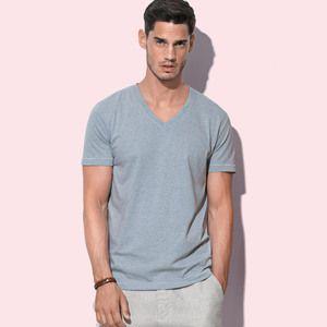 Stedman ST9810 - T-Shirt Luke V Neck
