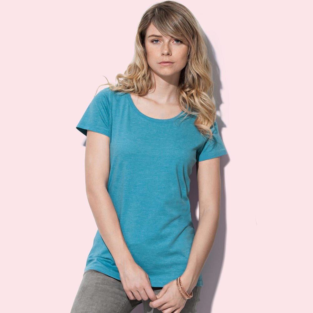 Stedman ST9900 - T-Shirt Lisa Crew Neck