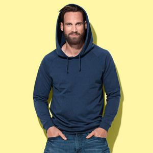 Stedman ST4200 - Hooded Sweatshirt Unisex