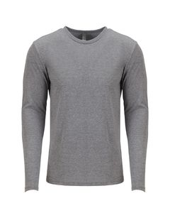 Next Level 6071 - Mens Triblend Long-Sleeve Crew