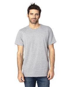 Threadfast 100A - Unisex Ultimate Short-Sleeve T-Shirt