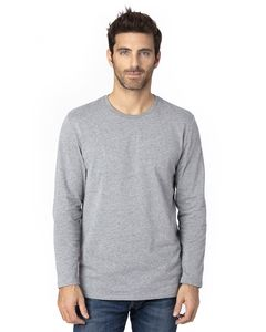 Threadfast 100LS - T-Shirt unisexe à manches longues Ultimate