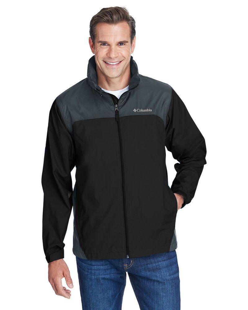 Columbia 2015 - Men's Glennaker Lake Rain Jacket