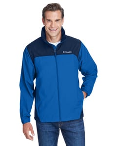 Columbia 2015 - Mens Glennaker Lake Rain Jacket