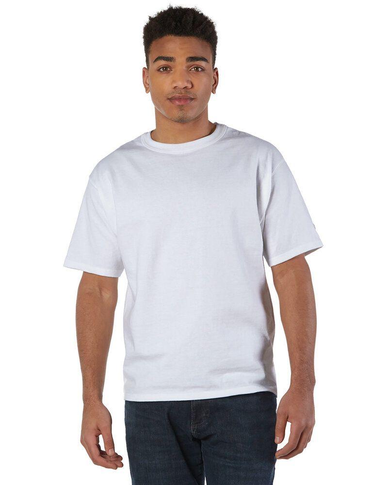 Champion T2102 - 9.3 oz./lin. yd. Heritage Jersey T-Shirt