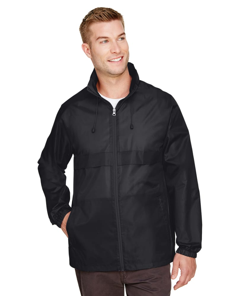 Team 365 TT73 - Adult Zone Protect Lightweight Jacket