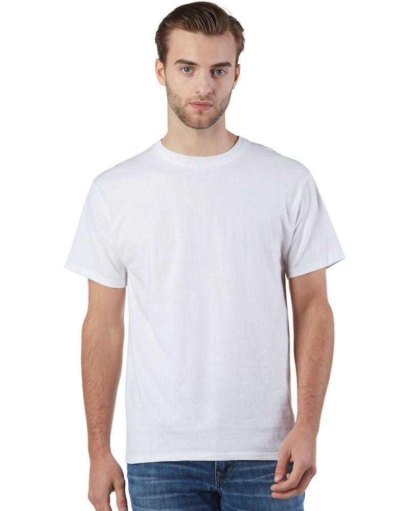 Champion CP10 - Adult Ringspun Cotton T-Shirt