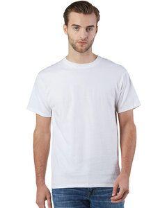 Champion CP10 - T-shirt en coton filé à la main pour adulte