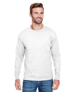 Champion CP15 - Adult Long-Sleeve Ringspun T-Shirt