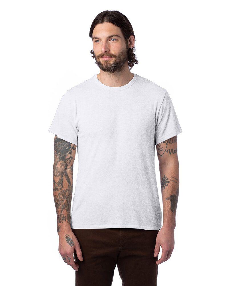 Alternative Apparel 05050BP - T-shirt Keeper en jersey vintage pour homme