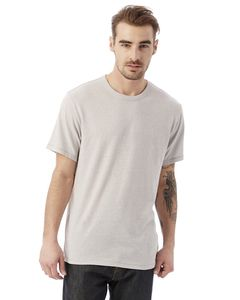 Alternative Apparel 05050BP - T-shirt Keeper en jersey vintage pour homme
