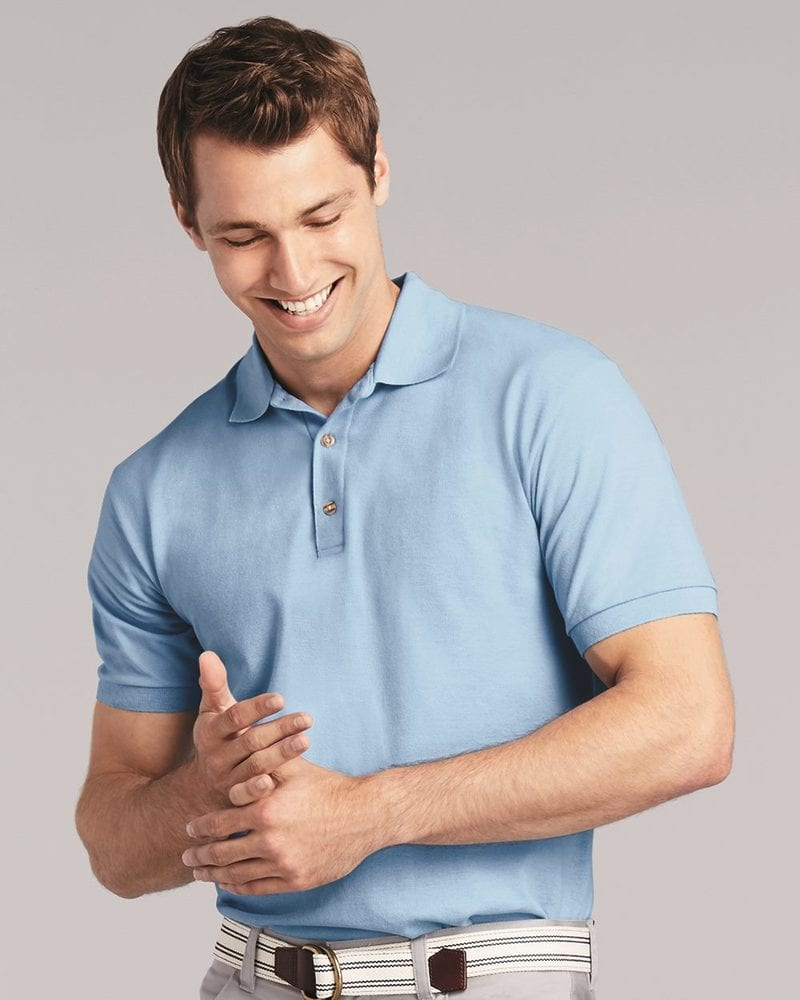Gildan G280 - Ultra Cotton® Adult  10 oz./lin.yd. Jersey Polo