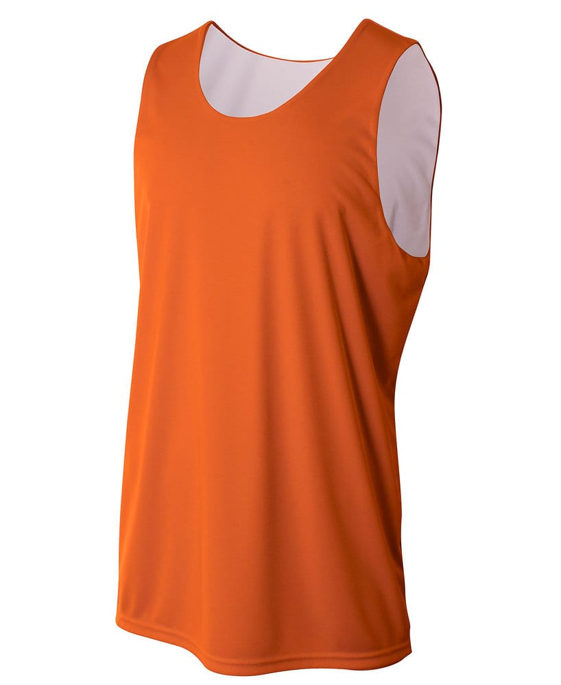 A4 A4N2375 - Adult Reversible Jump Jersey