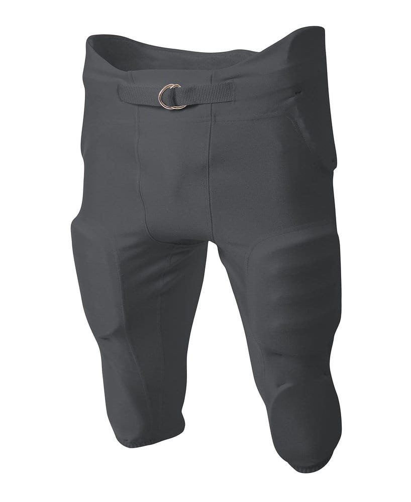 A4 A4NB6198 - Youth Intergrated Zone Pant