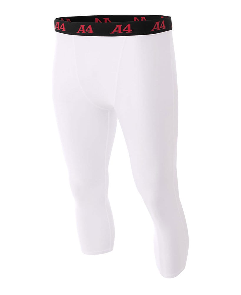 A4 A4NB6202 - Youth Compression Tight