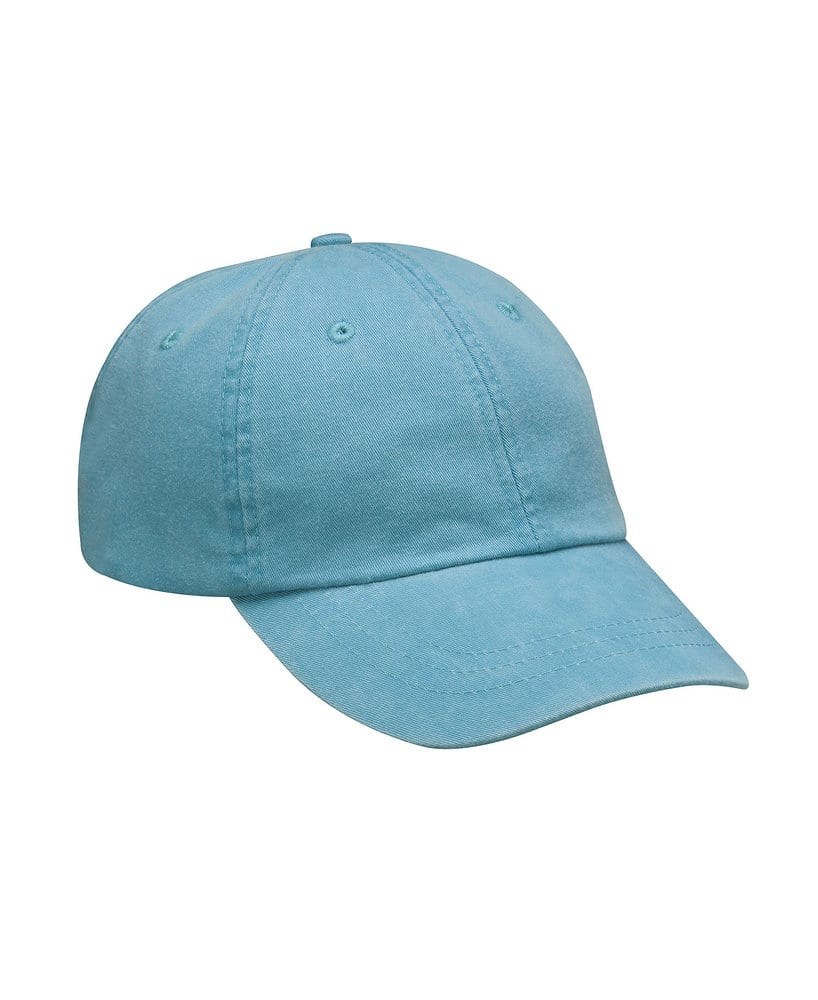 Adams KO101 - Kids Optimum Pigment Dyed Cap